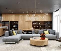Wood Interior Interior Design Ideas - Wood interior design ideas