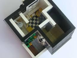 Lego House Floor Plan 2338 Best Lego Furniture 2 Images On Pinterest Lego Furniture