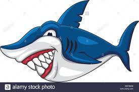 angry shark tribal tattoo stock photos u0026 angry shark tribal tattoo