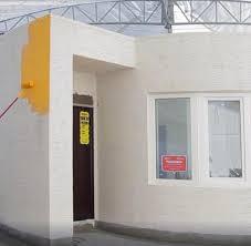 Anzeige Haus Gesucht 3 D Drucker Baut Haus Für 9500 Euro Welt