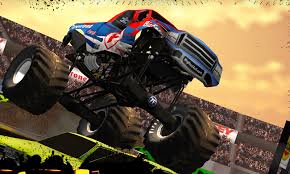 monster truck truck games android apps google play