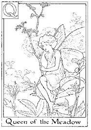 137 flower fairies color images coloring