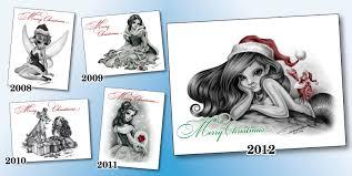 disney christmas cards christmas lights decoration