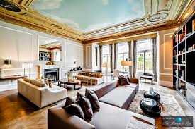 Apartment   Palace Gate London W England UK Interiors - Family rooms central london