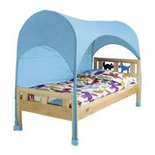 Bunk Bed Canopy Tent Ikea Himmelsk Bed Tent Might Be For Toddler Bed For Leslie