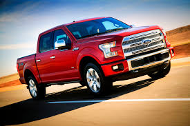 future ford f150 exclusive 410kw ford f 150 blasts off goauto