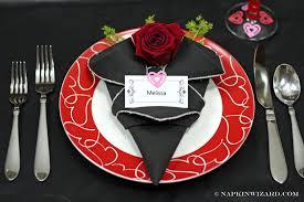 Decorative Napkin Folding Napkin Folding Blog