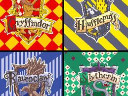 Harry Potter House Meme - what harry potter house are you in harry potter houses potters