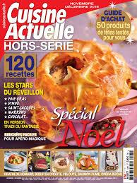 telecharger cuisine télécharger cuisine actuelle hors série n 125 novembre décembre