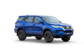 fortuner 2017 toyota fortuner gx 2 8l 4cyl diesel turbocharged manual suv