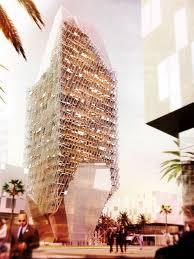 siege banque populaire casablanca adresse la tour casablanca finance city sera prête à l été 2018