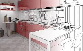 best free kitchen design software options and other interior