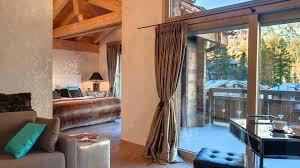 chalet white pearl luxury ski chalet zermatt switzerland youtube