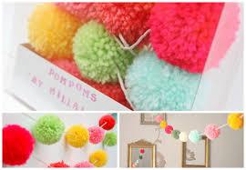 bright diy wedding decorations