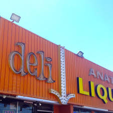 Liquor Signs Hunting Signs In The Wilds Of Los Angeles U2022 American Standard