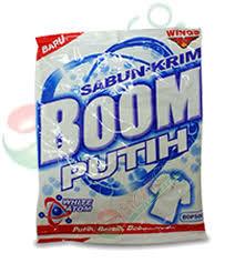 Sabun Boom sabun deterjen murah judul situs