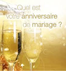 anniversaire mariage 10 ans anniversaire de mariage noces idées de cadeaux cartes postales
