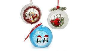 miniature diorama ornaments craft ideas
