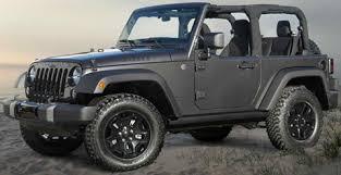 jeep willys wrangler 2014 jeep wrangler willys wheeler edition price mpg