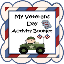 engaging lessons and activities cute veterans day activity booklet