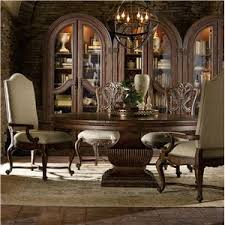 Adagio  By Hooker Furniture Stoney Creek Furniture - Hooker dining room sets