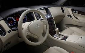 2008 infiniti ex35 information and photos zombiedrive