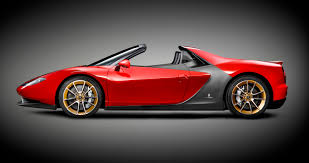 ferrari diamond ferrari sergio delivered to first customer in abu dhabi u2013 news
