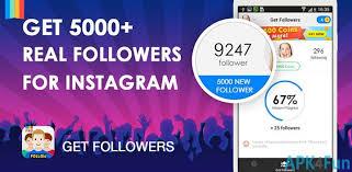 followers apk 5000 followers for instagram apk 1 0 3 free