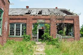 Abandoned Places In New Mexico by Beautiful Spooky Abandoned Places In New Jersey
