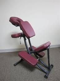 oakworks portable massage table used oakworks portal pro 3 massage table chair for sale dotmed