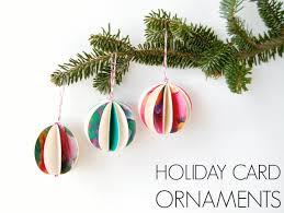 Christmas Ornaments Diy Easy by 17 Cute And Easy Diy Christmas Ornaments Style Motivation