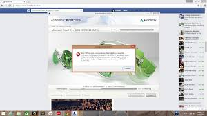 error 1935 autodesk community