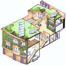 Eco Home Plans Eco House Project Green Living Pinterest House Projects