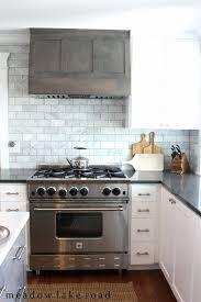 mini subway tile kitchen backsplash 42 new stainless steel subway tile backsplash design home