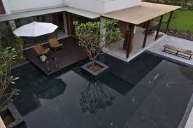 courtyard house in ahmedabad india