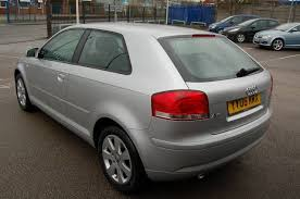 06 audi a3 audi a3 1 9 tdi se 3dr for sale in st helens prestige and