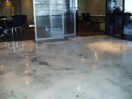 metallic marble epoxy flooring in findlay ohio marvelous