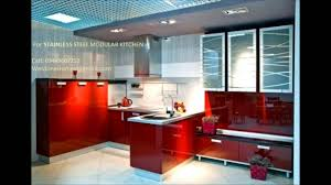 Home Interior Designers In Thrissur by Low Cost Aluminium Modular Kitchen 9400490326 Call Thrissur