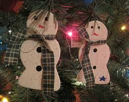 country ornaments etsy