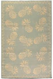Pineapple Area Rug Outstanding Pineapple Area Rug Themed Rugs And Carpets Linen Store