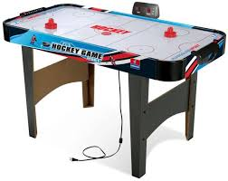 kids air hockey table souq electronic air hockey table game for kids 3018 uae