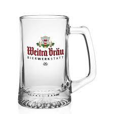 personalized 25 oz arc sports mugs 53404 discountmugs