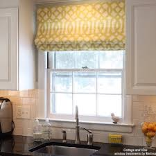 ideas for kitchen windows 505 best window treatments exles of not so images