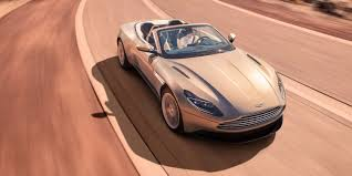 aston martin rapide volante possible aston martin