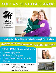 own a home habitat for humanity