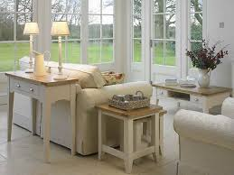 Cottage Style Furniture Living Room Interior Design Cottage Oak And Painted Living Room Furniture