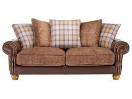 Leather Sofa Land Elizabeth Large Sofa Antique Chestnut Leather Lounge Rev