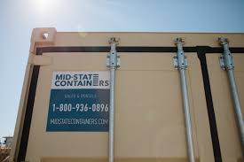 turlock shipping storage containers u2014 midstate containers