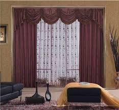 Fabric Chairs For Living Room Living Room Curtain Ideas For Bay Windows Modern Interior White