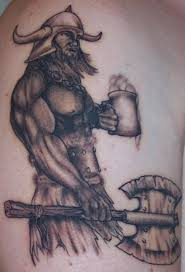 20 best viking warrior tattoos images on pinterest tattoo ideas